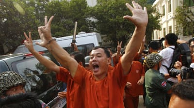 Cambodia's Deadly Politics
