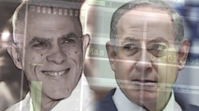 Netanyahu's media manipulation revealed