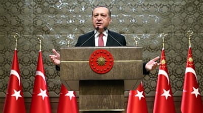 Turkey's constitutional reform:  All you need to know
