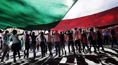 Chile: Palestinians gather to forge unified diaspora