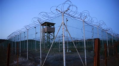 Trump order to keep Guantanamo open 'sheer stupidity'