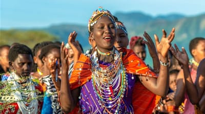 Kenya's Maasai and Samburu becoming women without FGM