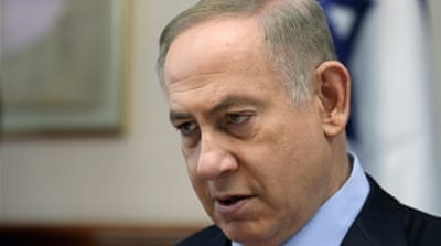 If Netanyahu is indicted, he will almost certainly have to step down [Reuters/Gali Tibbon]