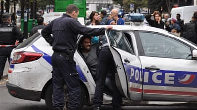 France prosecuting citizens for 'crimes of solidarity'