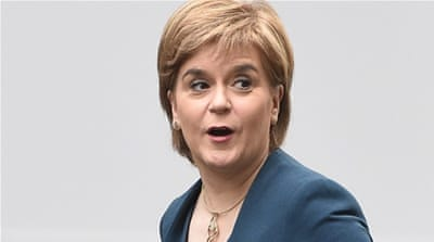 Nicola Sturgeon: The new champion of liberalism