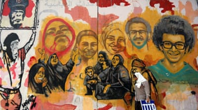 Egypt: The war of attrition against revolutionaries