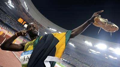 Bolt loses Olympic gold as teammate fails drug test