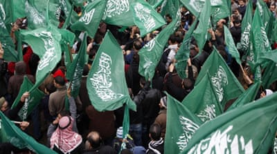 Hamas on the two-state solution and a new charter