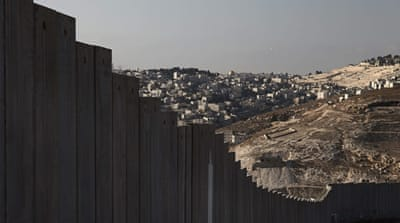 Donald Trump is wrong about Israel's 'security' wall