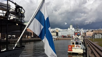 Finland introduces basic income for unemployed