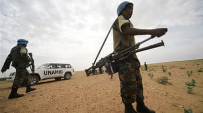 Sudan clashes kill up to 10 in Darfur: tribal chiefs