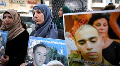 """Azaria should have received a life sentence,"" said Zahalka [Reuters]"