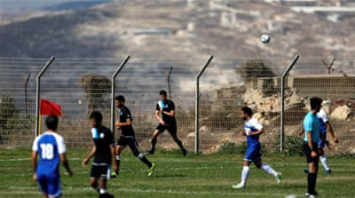 FIFA delay on Israeli settlement decision fuels concern