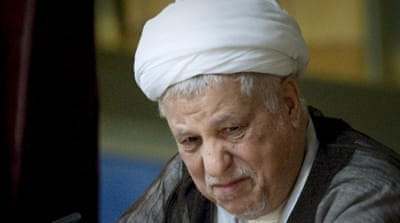Iran's reformists stand to lose from Rafsanjani's death