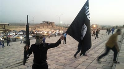 Could ISIL stage a comeback?