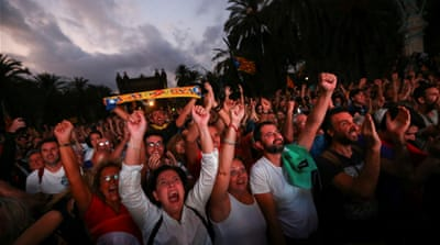 What's next for Catalonia: Confrontation or dialogue?