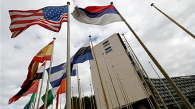 US and Israel withdraw from UNESCO