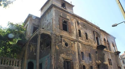 Lebanon activists cite win for heritage preservation