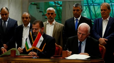 Will Hamas-Fatah reconciliation deal succeed?