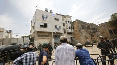 Israel approves settler housing in the heart of Hebron