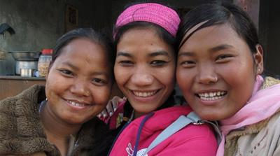 Urmila: Saving Girls from Slavery in Nepal