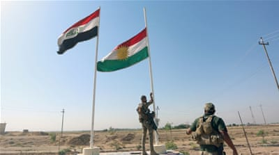 What does the future hold for Iraq's Kurds?