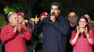 Venezuela: Mixed reaction online after election results