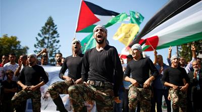 Three issues that could derail the Fatah-Hamas deal