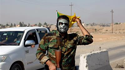 ISIL capitalises on Peshmerga retreat in northern Iraq
