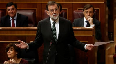 Spain-Catalonia standoff to intensify as deadline looms