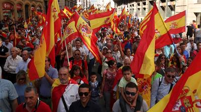 The Catalan crisis is not just about nationalism