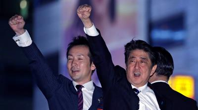 Japan snap elections: All you need to know