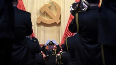 China 2.0: Xi Jinping and the PRC's economic future