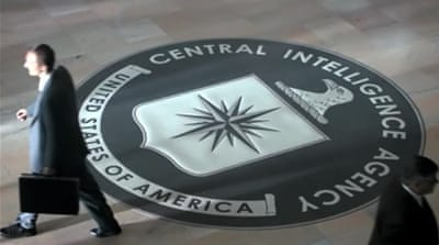 Covert operations: How the CIA works with Hollywood