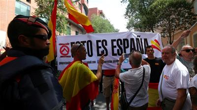 Catalonia: The irresponsibility of separatism