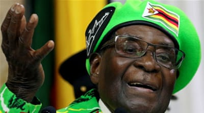 Robert Mugabe 'would have turned down' WHO envoy post