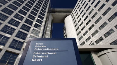Burundi first to leave International Criminal Court