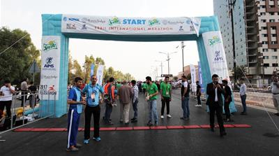 Erbil marathon cancelled amid declining security