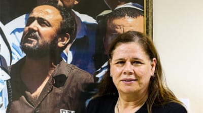 The love story of Fadwa and Marwan Barghouti