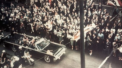 Trump to release nearly all JFK assassination files