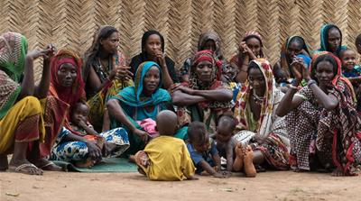 Displaced and without their cows: the Fulani in CAR