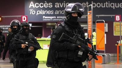 French parliament approves new anti-terrorism law
