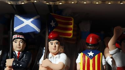 What happened to Catalonia can't happen to Scotland