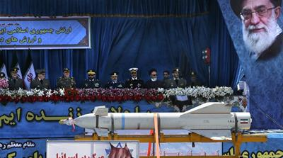 Iran: No need to extend 2,000km ballistic missile range