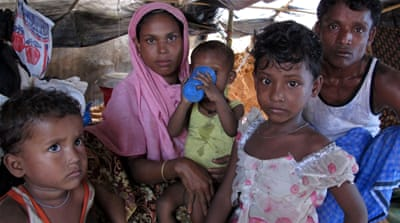 HRW: Systematic rape of Rohingya by Myanmar's army