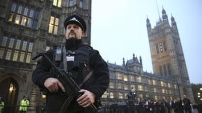 UK's misguided terror laws: Criminalising the innocent