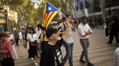 Catalan Referendum: Media, politics and independence
