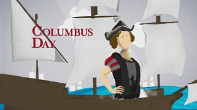 Columbus Day: What are we celebrating?