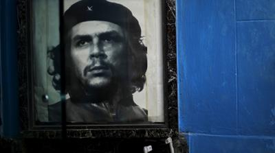 Che: An assassin or a revolutionary?