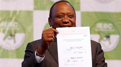 Kenya faces further poll challenges as divisions remain